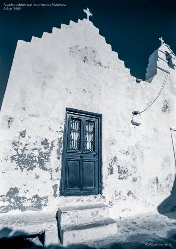 Chapelle, Mykonos