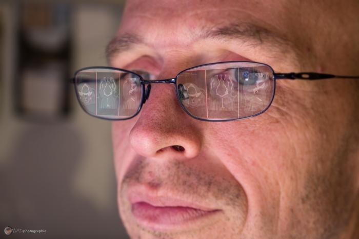 Guy lunettes